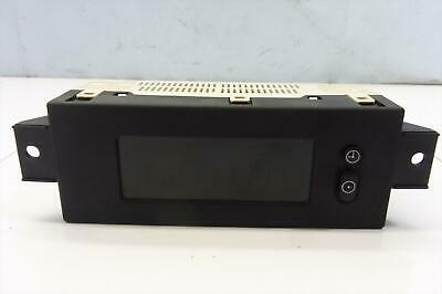 Display Uhr Infodisplay Opel Astra G BJ 2001 24428043