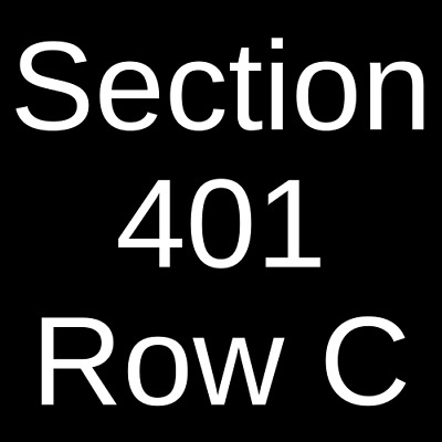 4 Tickets Lady Gaga - Enigma 5/2/20 Park Theater at Park MGM Las Vegas, NV