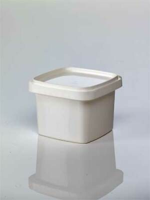 ZORO SELECT 133842 Container, Tamper Evident,PK48