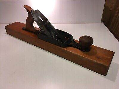 Stanley #29 Transitional Fore Plane.  Type 9A, 1891-1892. Great Condition.