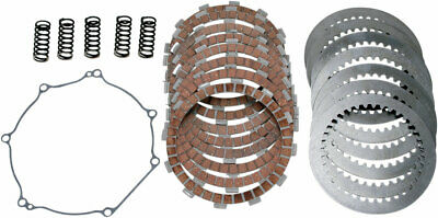 Moose Racing Complete Clutch Kit With Gasket (1131-1853)
