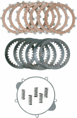 Moose Racing Complete Clutch Kit With Gasket (1131-1861)