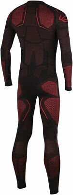 Alpinestars Ride Tech Summer 1-Piece Undersuit MD-LG