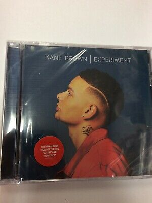 Kane Brown - Experiment - Brand New