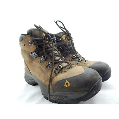 6707088fc27 VASQUE BOOTS MEN'S 14 M Wasatch 7166 Gore-tex Nubuck Leather Hiking ...