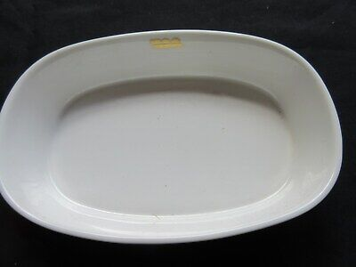 Trans Australian Airlines oval Bowl