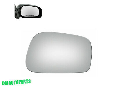 NEW RIGHT SIDE POWER MIRROR NON FOLDAWAY FOR 2003-08 PONTIAC VIBE TO1321207