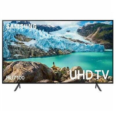 "UA55RU7100WXXY Samsung 55"" 4K UHD SMART TV"