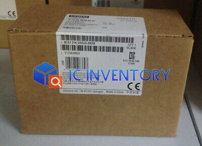 1PCS NEW IN BOX Siemens PLC 6ES7 214-2AD23-OXB8