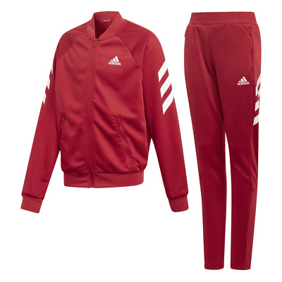 Adidas Girls Track Suit