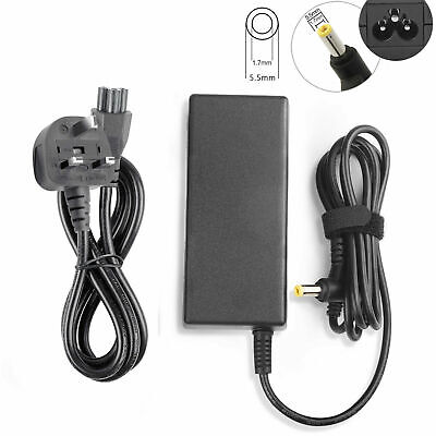 Acer Laptop Charger Adapter Power Supply A13-045N2A 19V 2.37A/3.42A 5.5x1.7mm