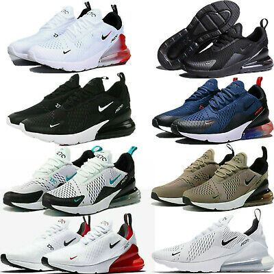 UK Mens Air Max-270 Running Shoes Light sports running Trainer Sneakers Size 6-9