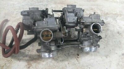 VULCAN MANIFOLD SINGLE carb carburetor 2 into 1 intake carb