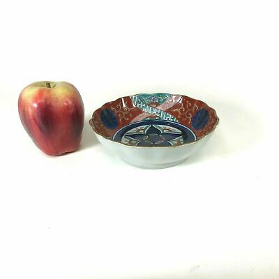 Antique Japanese Imari Porcelain Cup Small Bowl (5 available)
