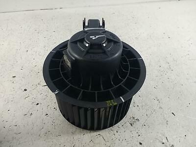 2012 HYUNDAI I20 Heater Blower Fan Motor Assembly  333