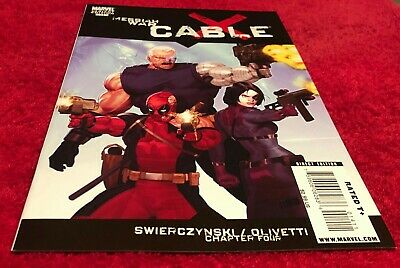 1ST PRINTING BAGGED /& BOARDED MARVEL DEADPOOL #13 2009