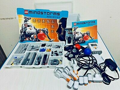 LEGO MINDSTORMS NXT Color Sensor 9694 NEW sealed - $37 90 | PicClick