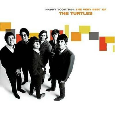 Happy Together: The Very Best of The Turtles by Turtles