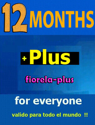 PS PLUS 12 MONTHS PSN PLAYSTATION PLUS PS4 - PS3 -SENT FAST !! (no code)