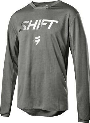 2019 Shift WHIT3 Label Ghost Haunted Limited Edition Motocross Jersey Adult XL