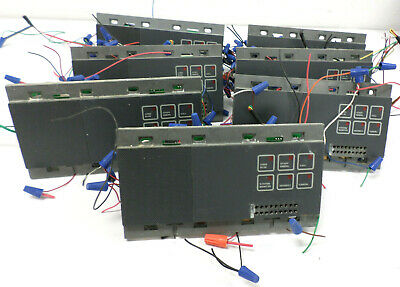 Lot of 7 Dukane ProCare 6000 4A2381 Single Patient Station