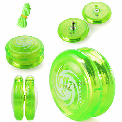 Responsive Magic YOYO D1 Ball Looping (2A) Yo-Yo Yo yo Tricks + Strings TH180
