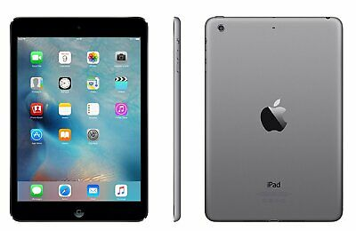 "Apple iPad Air  16GB 9.7"" WiFi Space Grey - A GRADE Mint + GIFT"