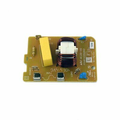 Genuine Frigidaire Kenmore 5304492543 Microwave Noise Filter Board