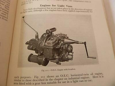 PERKINS ENGINES PARTS Book TW 30121 6 345 4(I) CPSO REF 5772