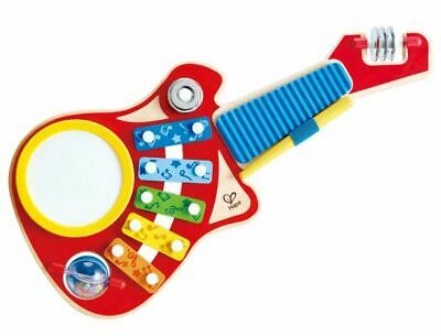 NEW Hape 6 In 1 Music Maker Kids Children Toy