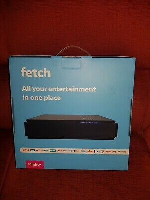 Fetch TV Mighty 4 TV Tuner