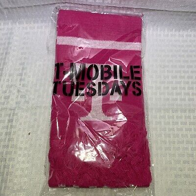 T-MOBILE TUESDAY BLACK Slow Cooker Sunday Apron Brand - New
