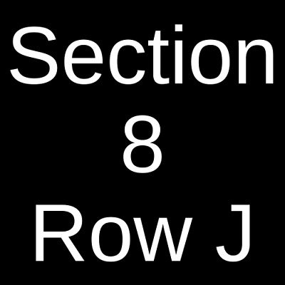 2 Tickets US Open Tennis Championship: Grandstand Session 5 - 8/28/19
