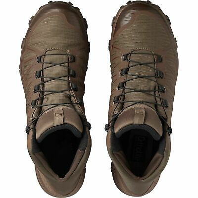 huge selection of 19183 e81b7 SALOMON FORCES JUNGLE Ultra Tactical Boots, Burro, 9 ...