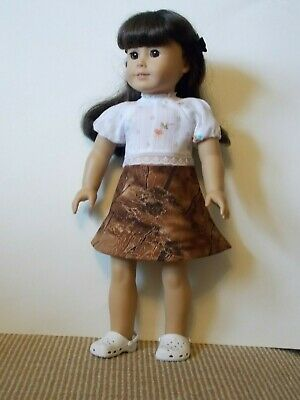 """American Girl, Maplelea, and similar 18"""" Doll Clothes"""