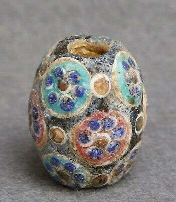 Chinese Exquisite Handmade Glass Pendant