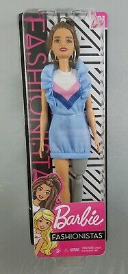 New Fashionistas 121 Prosthetic Artificial Leg Barbie Doll Hard to Find