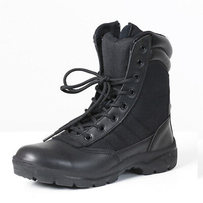 d173881089308 7158 MEN'S SPECIAL Forces Military Boots US Army Boot SWAT Tactical ...