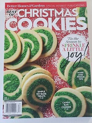 2 New 2018 Better Homes Christmas Cooking From The Heart Taste Of