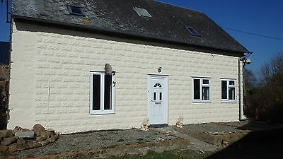 House in France with Land 6,819.00 m  with paddocks for livestock & Massive Barn