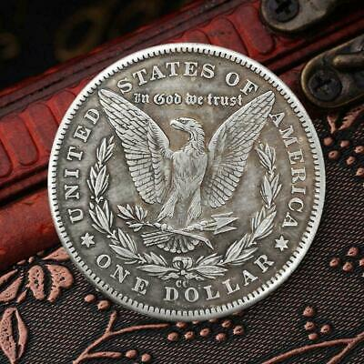1936 Knight Silver Dollar Commemorative coin T5H3
