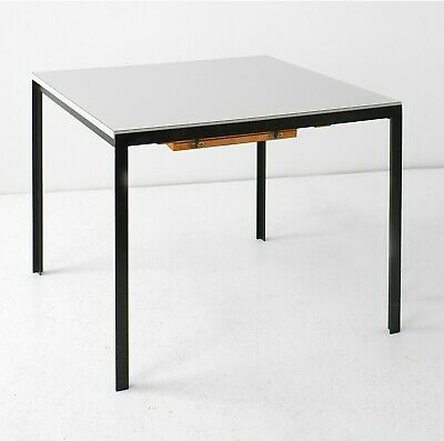 Knoll International Ess&Arbeitstisch '310' / T Angle Table herman miller vitra