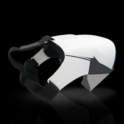 New Mobile Phone Ar Virtual Reality Glasses 3D Holographic VR Helmet Upgraded 0W