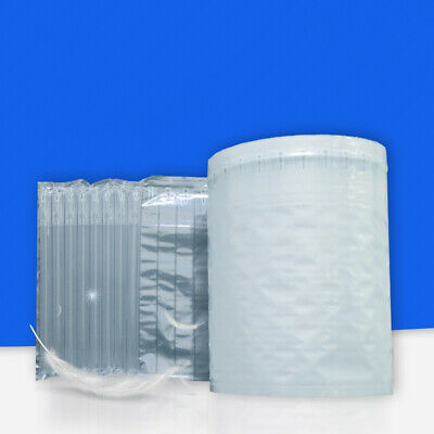 10m Inflatable Air Packaging Pillows Cushions Void Fill Packing film Lightweight