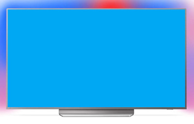 Philips Ambilight 49PUS8303/12 Fernseher 123 cm (49 Zoll) LED Smart TV 4K UHD