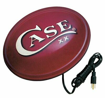 Case XX 983 Knife Accessories Lighted Hanging 40 Watt Pub Sign