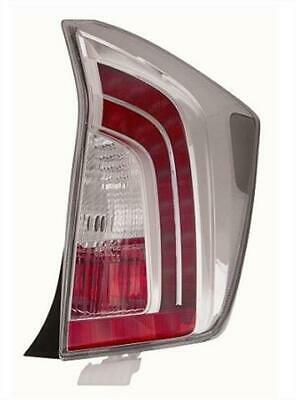 Prius Driver Side Offside Rear Light Lamp Unit 2004-2009