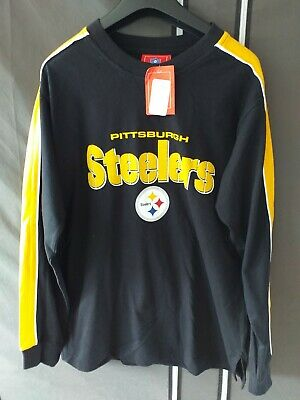 BNWT PITTSBURGH Steelers NFL top small (see size note)