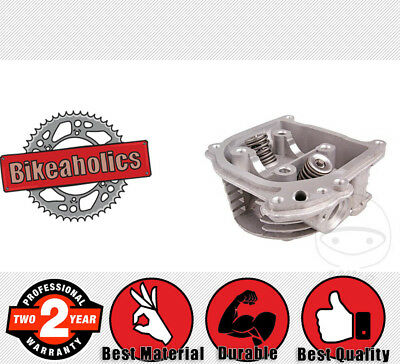 Cylinder Head - 50 cc - with SLS for Kymco Vitality