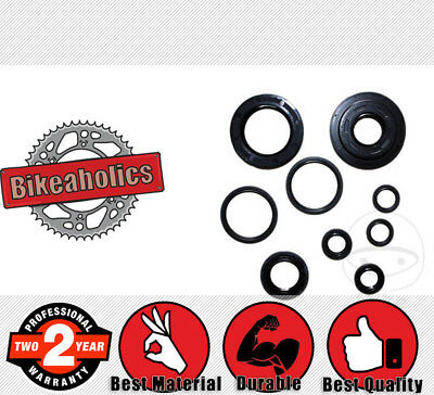 Athena Engine Oil Seal Kit for Honda Scooters
